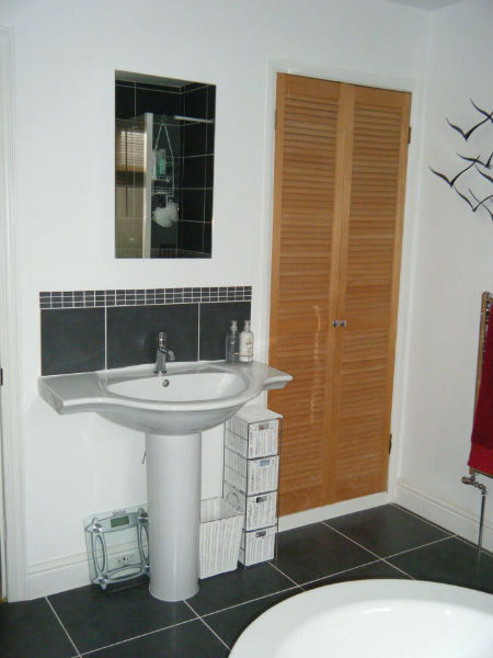 Bathroom Fitter Newton Abbot Bathroom Installer Newton Abbot - Local bathroom installers